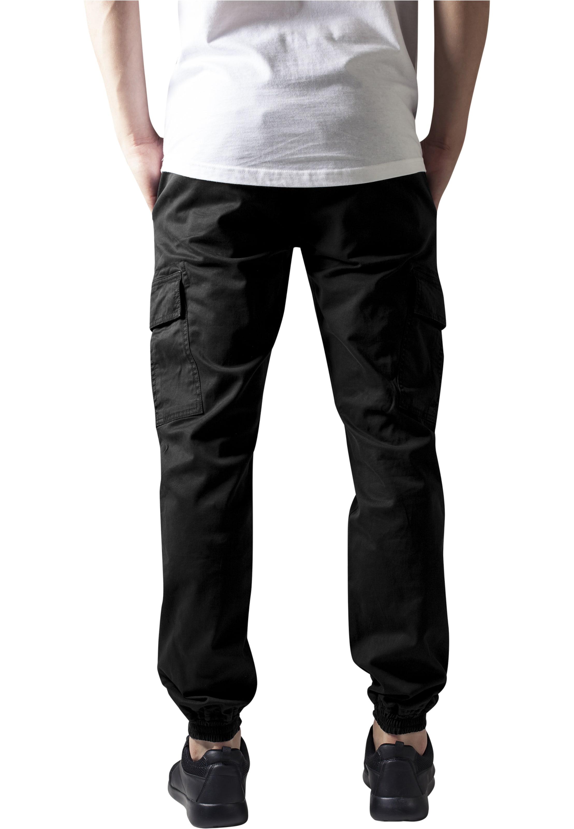 Pants Urban Cargo In Schwarz Classics 0P8nwOk