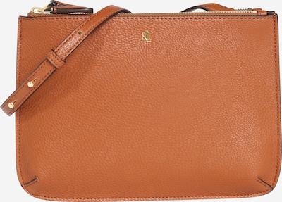 Borsa a tracolla 'CARTER 26' Lauren Ralph Lauren di colore marrone, Visualizzazione prodotti