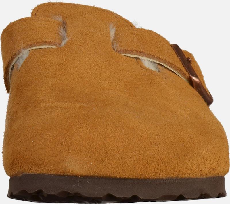 BIRKENSTOCK Clogs Boston Günstige und langlebige Schuhe