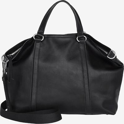 POON Switzerland Shopper in de kleur Zwart, Productweergave