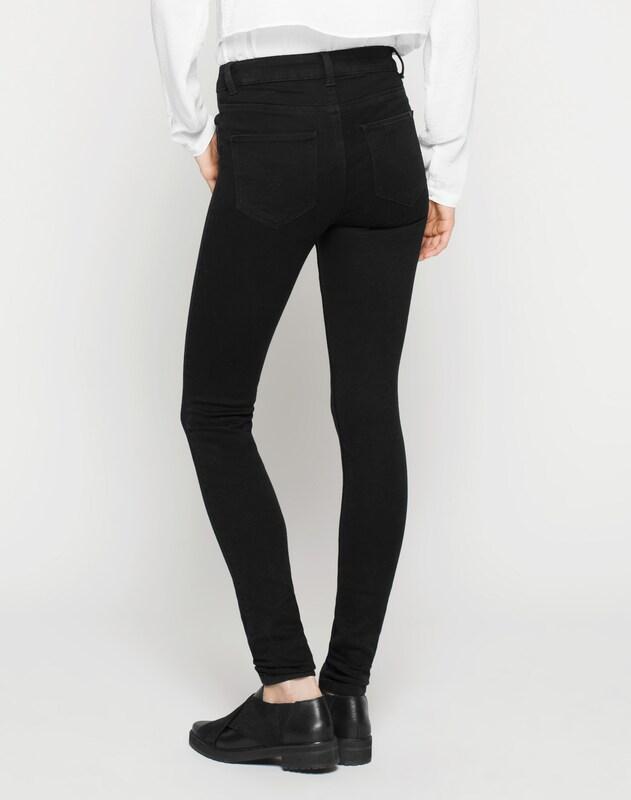 Noisy may Super Skinny Jeans