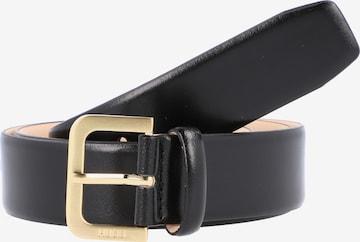 HUGO Belt 'Zana' in Black