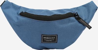 Iriedaily Heuptas 'City Zen 2 ' in de kleur Blauw, Productweergave