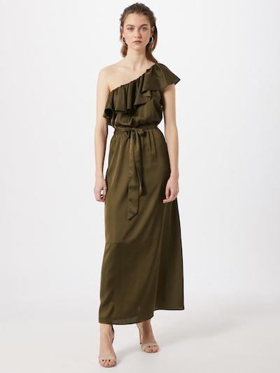Love Copenhagen Kleid 'VeronicaLC Dress' in oliv, Modelansicht