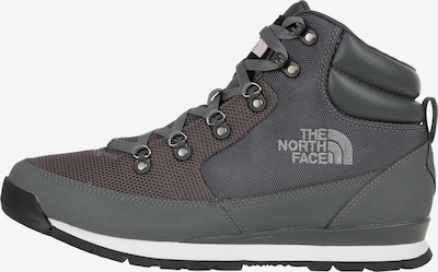THE NORTH FACE Trekkingschuhe 'Back-To-Berkeley Redux Mesh' in grau / basaltgrau, Produktansicht