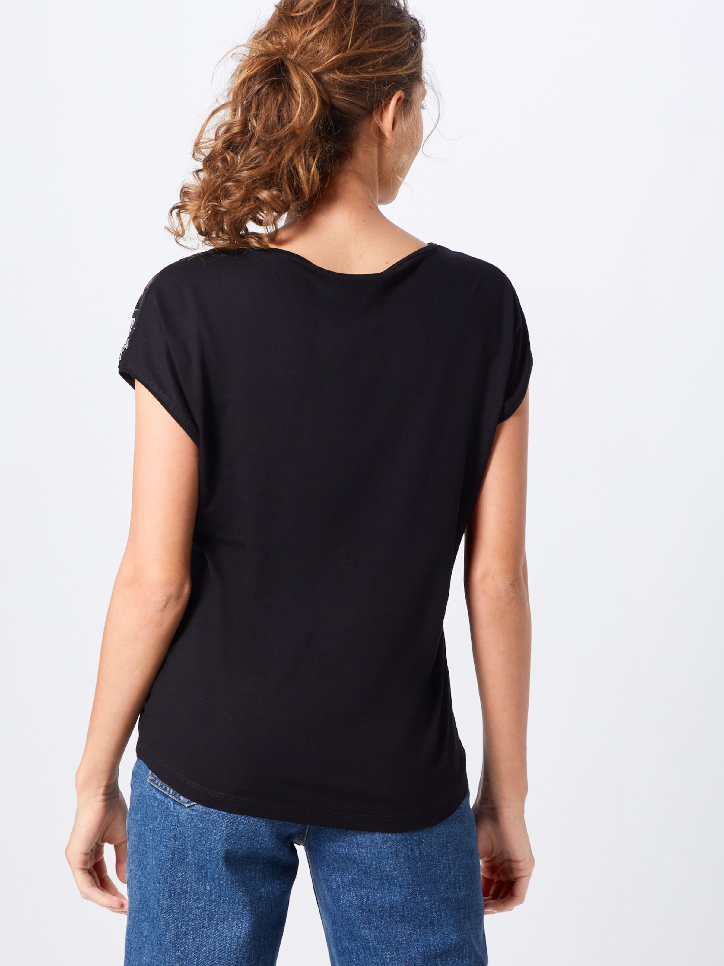 'esma' About Shirt In Schwarz You CxBdreWQo