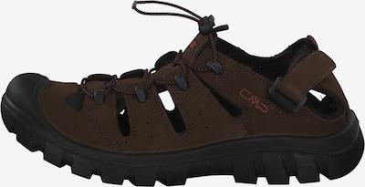 CMP Sandale 'Avior Hiking' in braun, Produktansicht