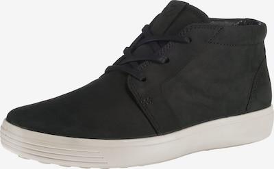 ECCO Sneaker in schwarz: Frontalansicht