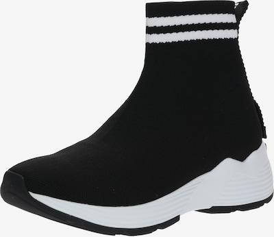 Kennel & Schmenger Sneaker 'Hit' in schwarz / weiß, Produktansicht
