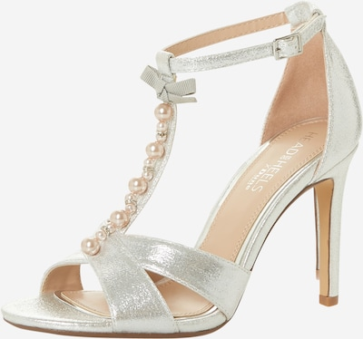 Head Over Heels High Heels 'MELODIEE' in beige / silber, Produktansicht
