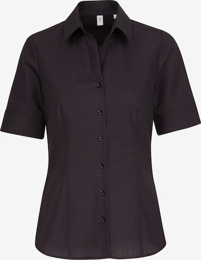 SEIDENSTICKER Bluzka 'Schwarze Rose' w kolorze czarnym, Podgląd produktu