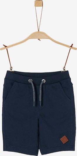 s.Oliver Junior Shorts in navy, Produktansicht