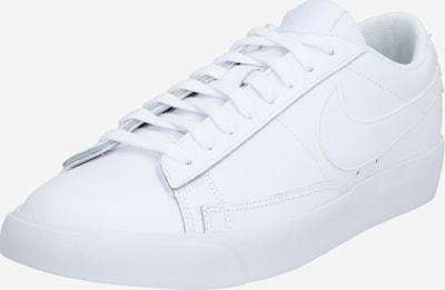 Nike Sportswear Sneaker 'Nike Blazer Low LE' in weiß, Produktansicht