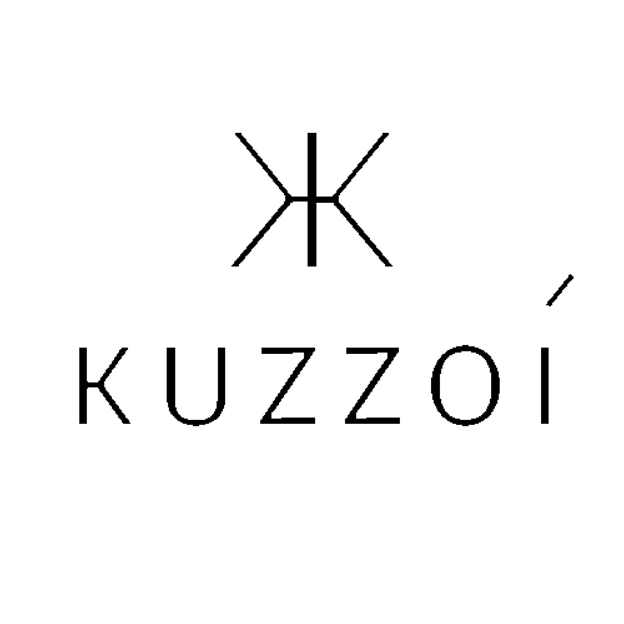 KUZZOI Logo