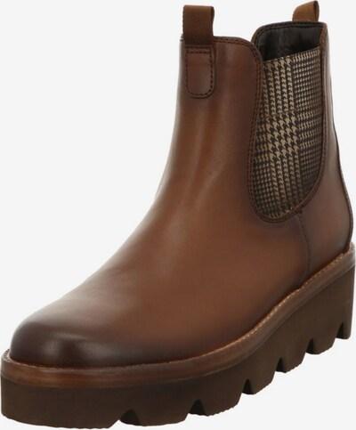 GABOR Boots in braun, Produktansicht