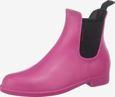 RED HORSE Stiefeletten in pink, Produktansicht