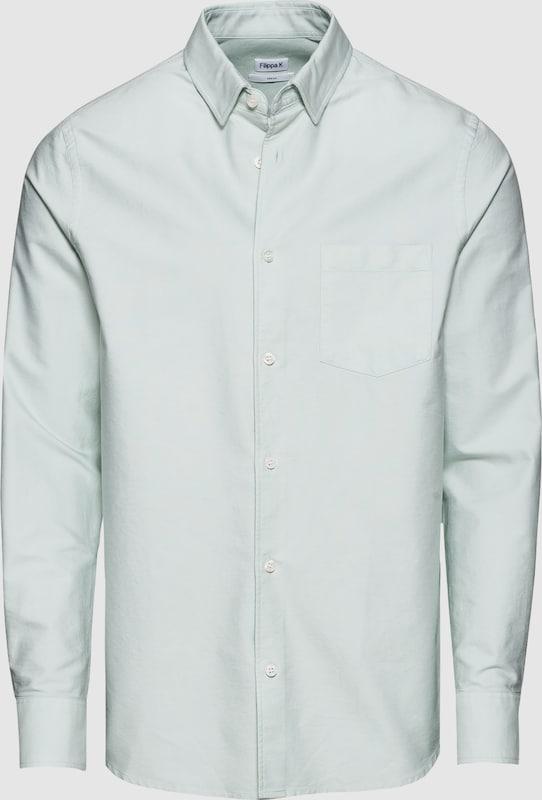 Filippa K Hemd 'M. Tim Oxford' in mint  Neue Kleidung in dieser Saison