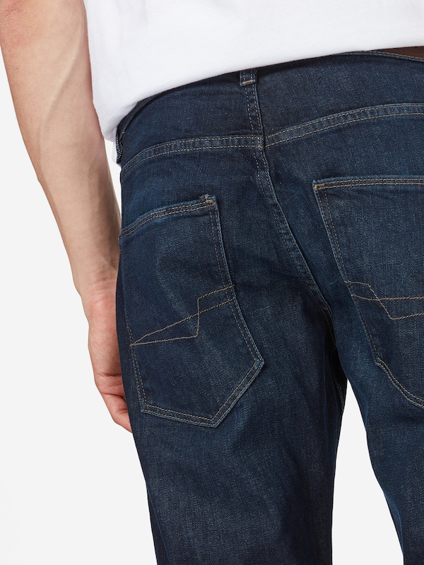 ESPRIT Regular Jeans 'DP 5P Straight'