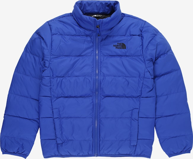 THE NORTH FACE Jacke 'ANDES' in blau, Produktansicht