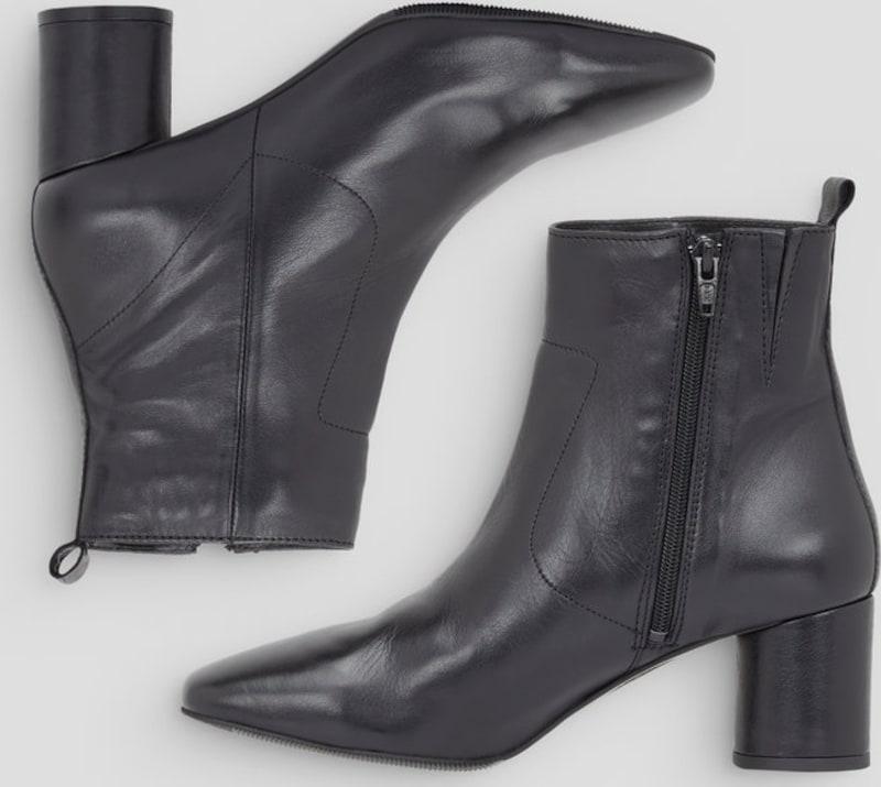 Bianco Stiefel Rundabsatz Günstige und langlebige Schuhe