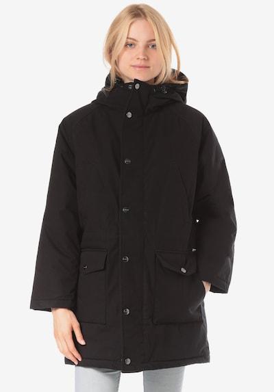 Carhartt WIP Jacke 'Tropper' in schwarz, Produktansicht