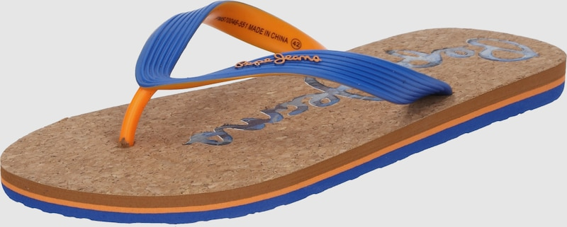 Pepe Jeans | Zehentrenner 'HAWI'