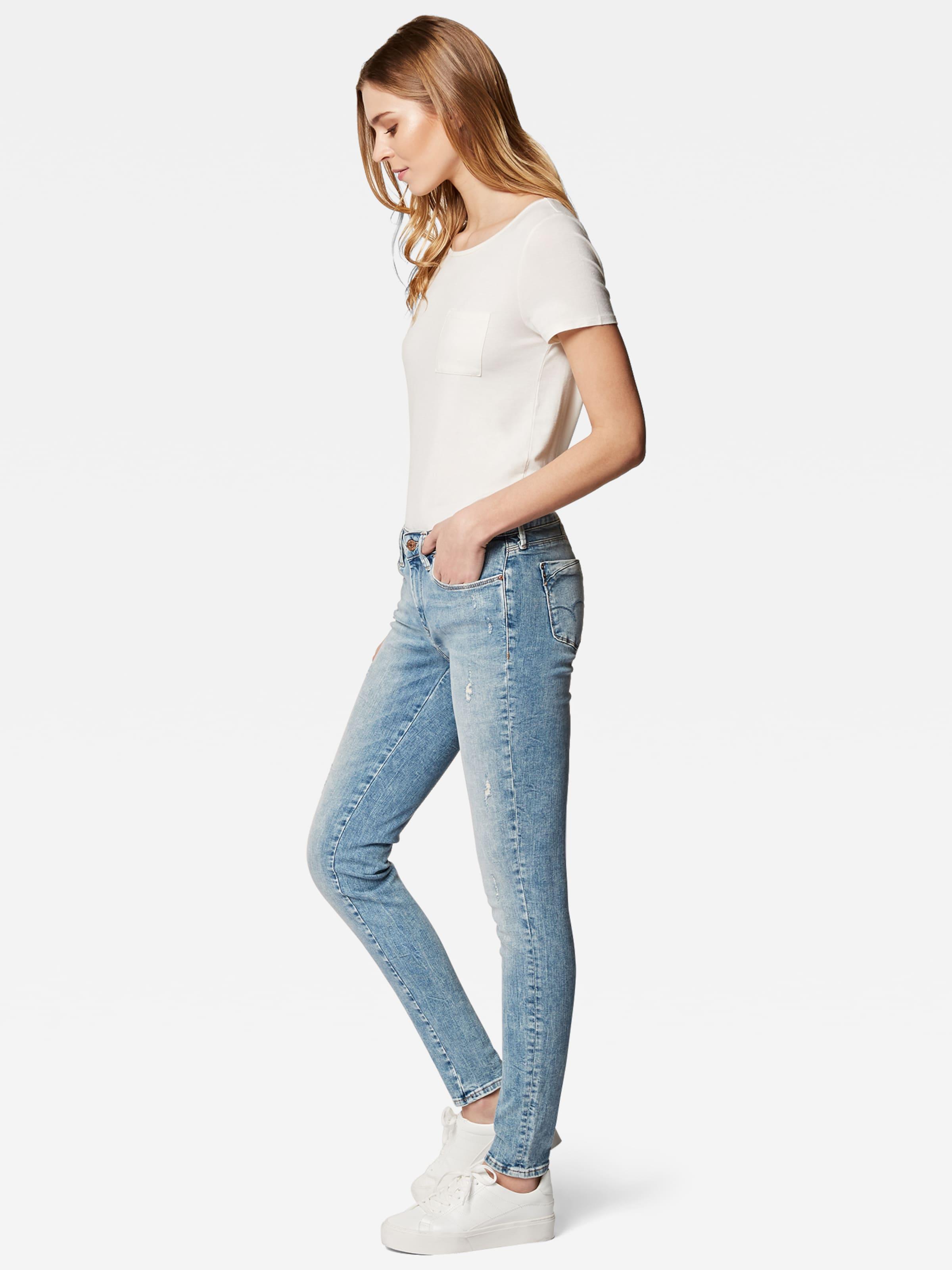 Blue Mavi 'adriana' Denim In Jeans orCxBde