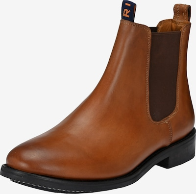 Crickit Chelsea Boot 'NEVADA' in braun / cognac, Produktansicht