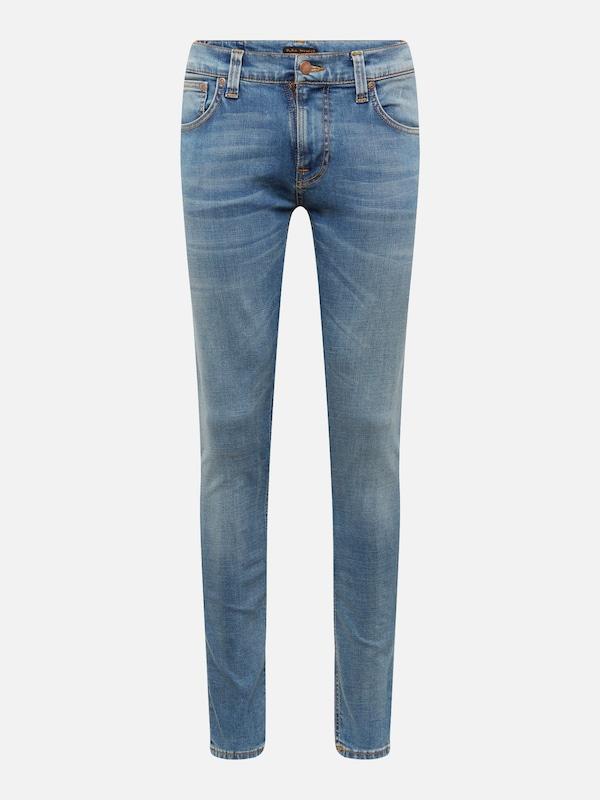 Terry' Jeans Denim Jean En Bleu Co Nudie 'tight SBzqUTw