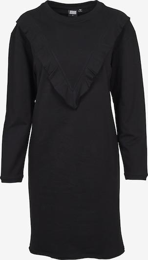 Urban Classics Dress in schwarz: Frontalansicht