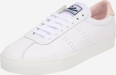 SUPERGA Sneaker '2843-Comfleau' in rosa / weiß, Produktansicht