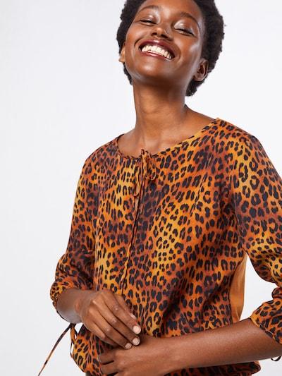 Palaidinė iš Rich & Royal , spalva - ruda / oranžinė: Vaizdas iš priekio