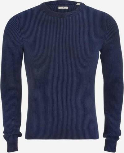 TOM TAILOR Sweatshirts in dunkelblau, Produktansicht
