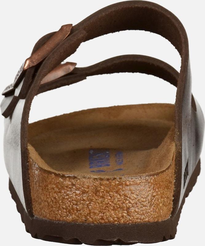 BIRKENSTOCK Arizona Pantoletten Arizona BIRKENSTOCK Günstige und langlebige Schuhe 6848b1
