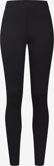 basic apparel Leggings 'Laila' en noir, Vue avec produit