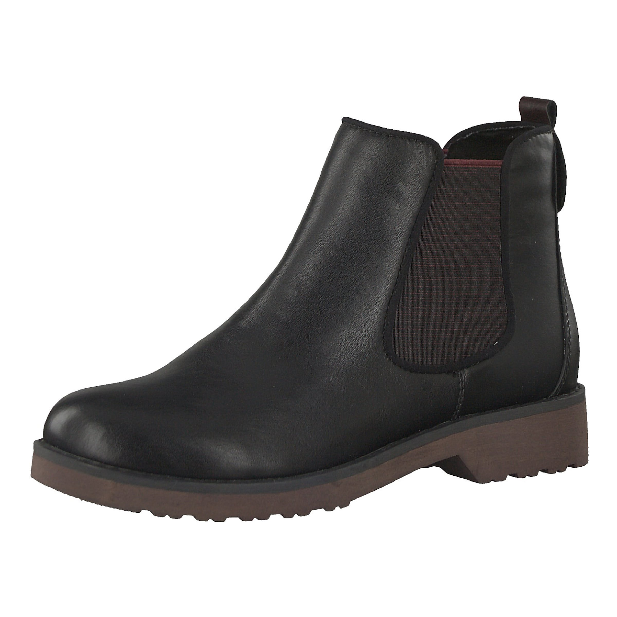 In Marco Schwarz Tozzi 'feel' Boots LUVjSGqpzM