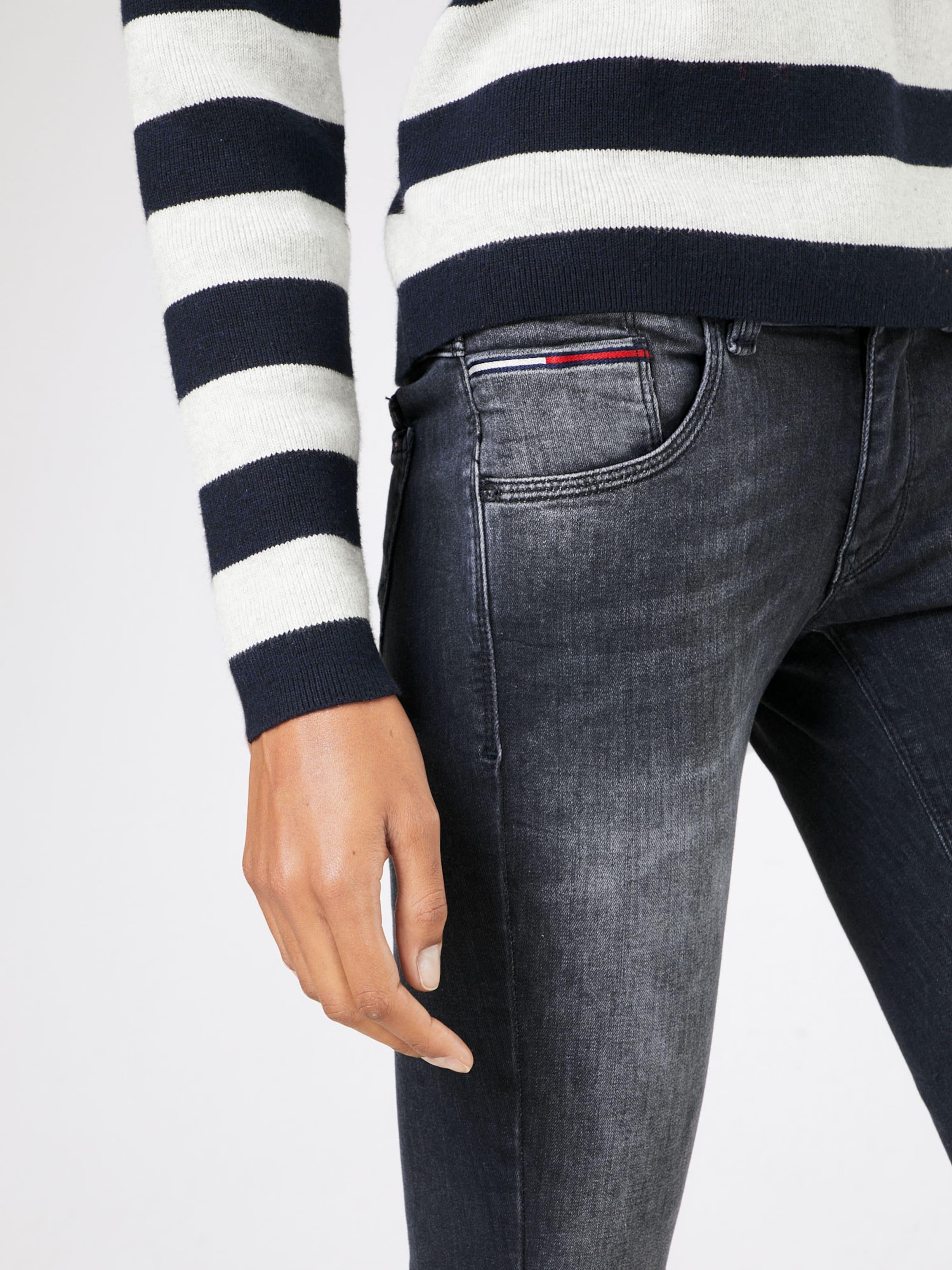 Tommy Jeans Low Waist Skinny Jeans 'SCARLETT SEMGST' Vorbestellung Online Billig Wirklich Spielraum Online Offizielle Seite  Wie Viel 9U7Jobs