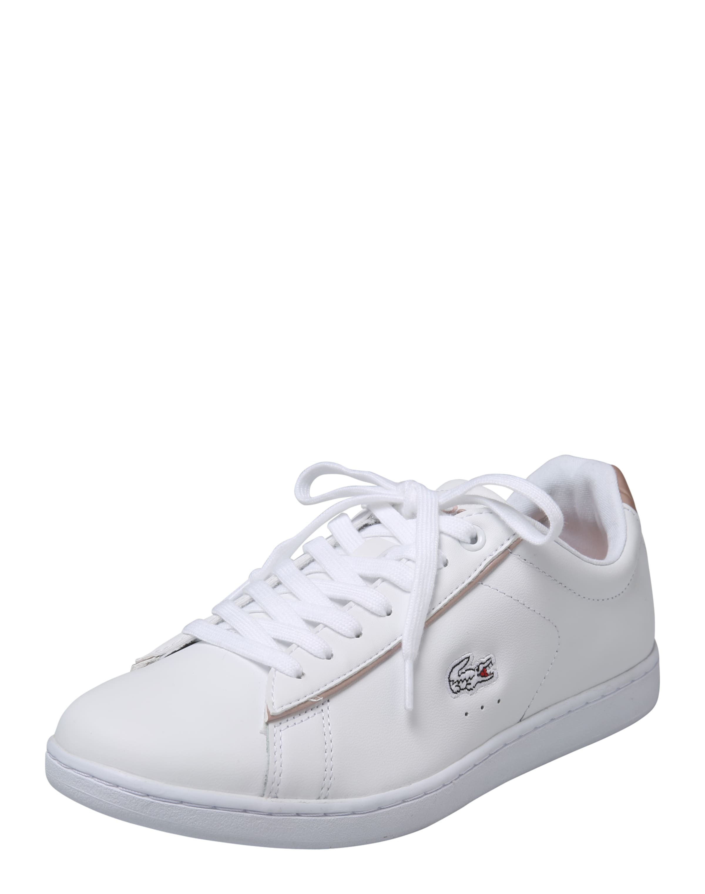 Haltbare Mode billige Schuhe LACOSTE | Sneaker 'Carnaby Evo' Schuhe Gut getragene Schuhe