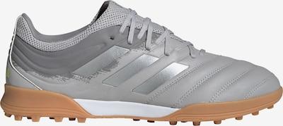 ADIDAS PERFORMANCE Fußballschuh 'Copa 20.3 TF' in grau, Produktansicht