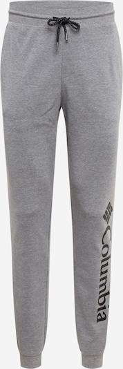Sportinės kelnės iš COLUMBIA , spalva - margai pilka, Prekių apžvalga