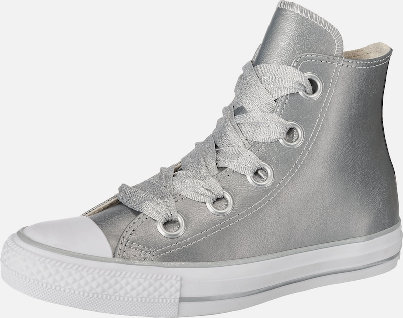 CONVERSE Chuck Taylor All Star Big Eyelets Turnschuhes
