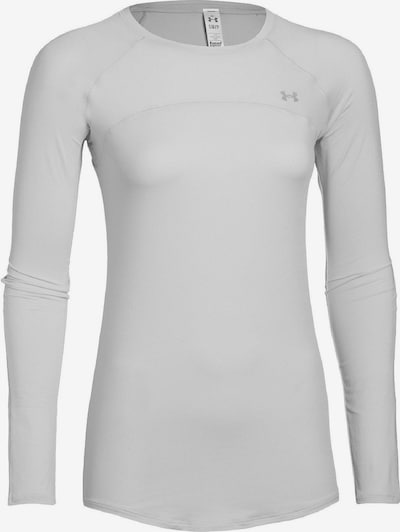 UNDER ARMOUR Shirt 'Sun Shader 50' in weiß, Produktansicht