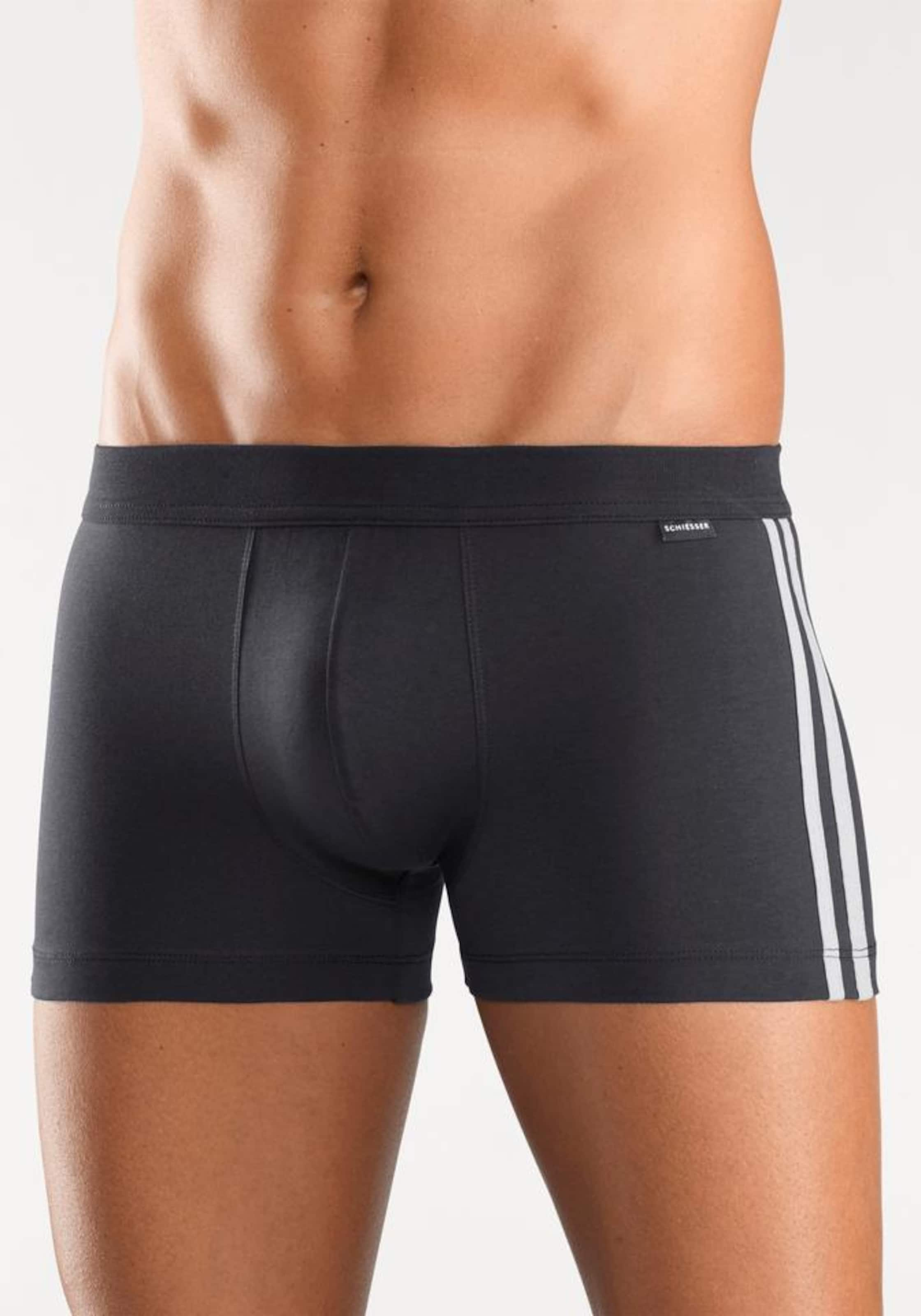 Billig Verkauf Neuesten Kollektionen SCHIESSER Boxer Shorts (2 Stück) Verkauf Rabatt 50z521I5tF