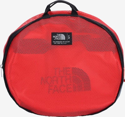 THE NORTH FACE Sporttas 'Base Camp Duffel L' in de kleur Rood, Productweergave