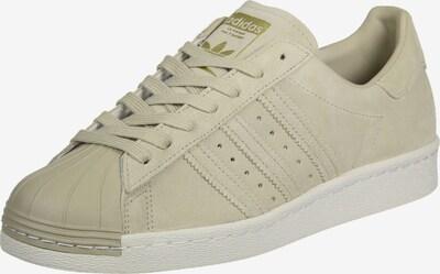 ADIDAS ORIGINALS Sneaker 'SUPERSTAR 80s' in beige / weiß, Produktansicht