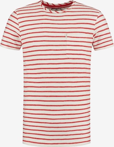 Shiwi Shirt in de kleur Rood, Productweergave