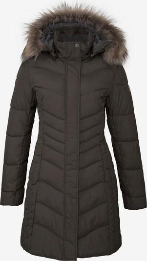 ICEPEAK Wintermantel in khaki, Produktansicht