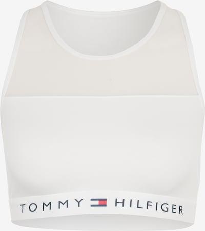 Tommy Hilfiger Underwear Bustier in weiß: Frontalansicht