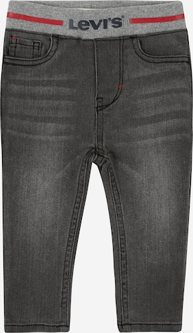 Jeans 'LVB Pull On Skinny' de la LEVI'S pe gri