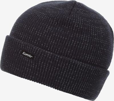 Eisbär Mütze in dunkelblau, Produktansicht
